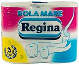 Hartie igienica Rola Mare Regina 4 role, 3 straturi