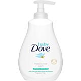 Lotiune spalare Dove Baby Sensitive 400ml