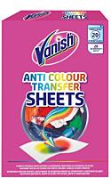 Hartie captare culori Vanish, 20buc