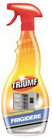 Solutie de curatat frigidere Triumf 500ml