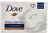 Sapun crema solid Dove Beauty 4 x 100g