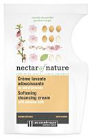 Sapun crema rezerva cu extract de migdale si orhidee Les Cosmetiques Nectar of Nature 250ml