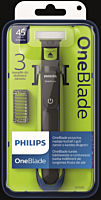 Aparat pentru barba Philips OneBlade QP2520/20