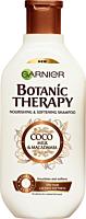 Sampon pentru par uscat lipsit de suplete Coco Milk&Macadamia Garnier Botanic Therapy 250ml