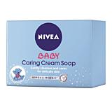 Sapun crema pentru bebelusi Nivea Baby 100g