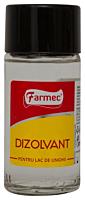 Dizolvant Farmec 50ml