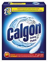 Pudra anticalcar pentru masina de spalat Calgon 500g