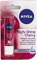 Balsam de buze Nivea Fruity Shine Cherry