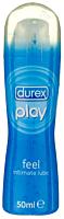 Lubrifiant intim Durex Play Feel 50ml