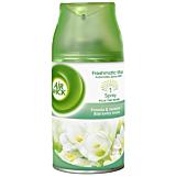 Rezerva spray automat cu parfum de Frezie si Iasomie Air Wick 250ml