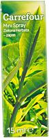 Rezerva Mini Spray Carrefour parfum Ceai Verde 15ml