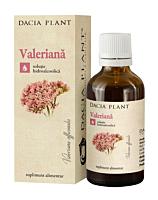 Extract de valeriana Dacia Plant 50 ml