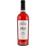 Vin rose sec, Purcari Chateau 1827, 0.75L