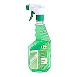 Solutie de curatat geamuri Carrefour 500ml