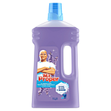Detergent universal pentru pardoseli Mr. Proper Lavender, 1 l