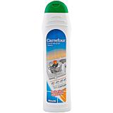 Crema abraziva clasica Carrefour 500ml