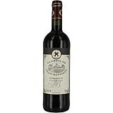Vin rosu La Croix Jean Baptiste Bordo, 0.75 L