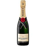 Sampanie Moet&Chandon Brut Imperial, alcool 12%, 0.375L