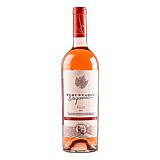 Vin rose sec, Budureasca Bio, 0.75L