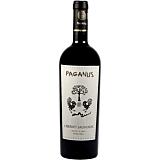 Vin rosu Cabernet Sauvignon Paganus La Cetate, sec, 0.75 L