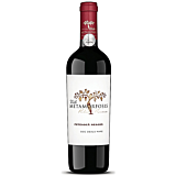 Vin rosu Metamorfosis Feteasca Neagra, sec, 0.75 L