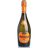 Vin spumant alb Prosecco DOC Zarea, extra dry, 0.75 L
