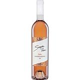 Vin rose dulce, Sempre Busuioaca de Bohotin, 0.75L