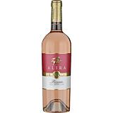 Vin rose sec, Alira Flamma, Winero Crama, 2019, 0.75L