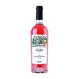 Vin rose sec, Vinohora, 0.75L