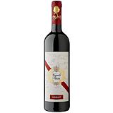 Vin rosu demisec, Domeniile Recas, Merlot, 0.75L
