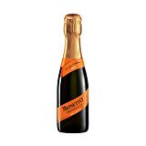 Vin spumant rosu Mignon Prosecco D.O.C Treviso Linea Prestige Orange Mionetto, brut, 11%, 0.2 L