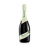 Vin spumant alb Mionetto Prosecco D.O.C. Linea Prestige BIO, extra dry, 11%, 0.75 L