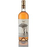 Vin rose sec, Siel, 0.75L