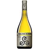 Vin alb sec, Trilogie Feteasca, 0.75L