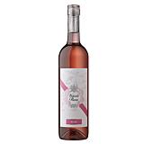 Vin rose demisec, Domeniile Recas, Cramele Recas, 0.75L