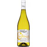 Vin alb Domaine Du Tariquet Chardonnay IGP, sec, 0.75 L