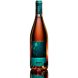 Vin rose Virtuoz Gramofon W, demisec, 0.75 L
