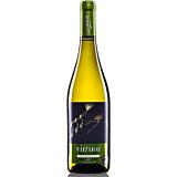 Vin alb Chardonnay Virtuoz Gramofon W, sec, 0.75 L