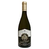 Vin alb sec, Conu Albu, Chardonnay Barique, 0.75L