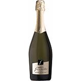 Vin alb spumant, Freschello Cuvee Extra Dry, 0.75L