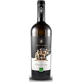 Vin alb Chardonnay Strunga Serafim, sec, 0.75 L