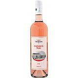 Vin rose demidulce, Crama Teodor Cadarca, 0.75L