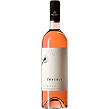 Vin rose sec, Corcova Rose, 0.75L