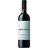 Vin rosu sec, Corcova Feteasca Neagra, 0.75L