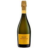 Vin spumant alb, extra dry, Riunite Prosecco DOC Treviso, 0.75L