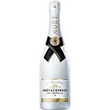 Sampanie Moet&Chandon Ice Imperial, alcool 12%, 0.75L