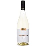 Vin alb sec, Epicentrum, Sarba&Plavaie, 2019, 0.75L