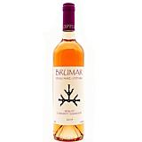 Vin rose sec, Davino Brumar, 0.75L
