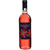 Vin rose sec, Dealurile Maderatului, 0.75L