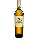 Vin alb sec, Maximarc Mustoasa de Maderat, 0.75L